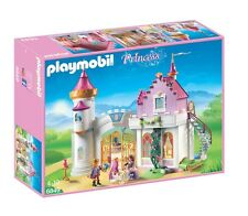 BNIB Playmobil 6849 PRINCESS Royal Residence Palace set - LAST ONE!