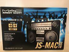 MAC X Jeremy Scott Lo Fi Eyeshadow x 29 Colors Palette NIB ($155 Value)