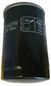 Linde Hengst Motorenölfilter - Gabelstapler - Hersteller Nr. 0009830625