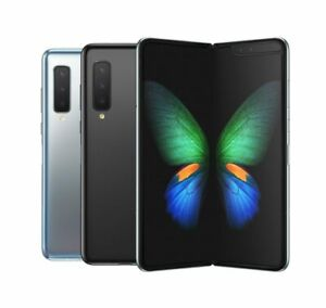 Samsung Galaxy Fold 5G SM-F907N 512GB Unlocked Single sim Very Good condition