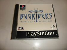 PlayStation 1  PSX  PS1  Bugriders