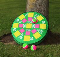 Inflatable Target Garden Dart Garden Game Board Indoor Outdoor Beach Party BBQ