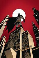 BATMAN THE ADVENTURES CONTINUE #1 CVR A DAVE JOHNSON 2020 DC COMICS 6/10/20 NM