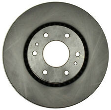 Disc Brake Rotor-Non-Coated Front ACDelco Advantage 18A1421A