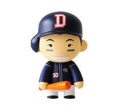 Kbo Kim Hyun Soo Figures No.50 Korean Baseball figures Doosan Bears Art Toy Cuva