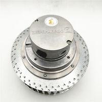 Ziehl-Abegg Fan RE22P-2DK.3F.5R 490W Siemens Frequency Inveter Fan Original New