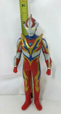 "Ultraman Mebius Phoenix Brave Version 6"" Figure Ultra Hero Series Bandai 2009"
