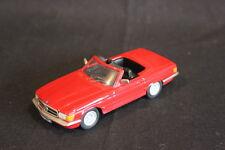 AMR Century Mercedes-Benz 500 SL 1975 1:43 Red (JS)