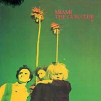The Gun Club - Miami (NEW VINYL LP)