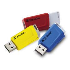 Verbatim Store 'n' Click USB-Stick - 3X 16 GB, USB 3.2 Gen. 1,