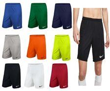 Mens Nike Shorts Park III Sports Training Gym Football Short Dri-FIT Size S M L
