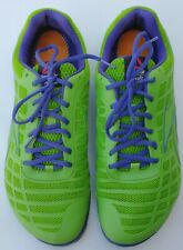 New listing Reebok CrossFit CF74 Men's 12 GreenTraining Athletic Running Walking Shoes