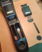 Honda Civic MK7 (01-05) EP2,EP3 Type R Carbon Fibre Console Handbrake Tray Cover