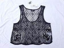 Dotti Polyester Classic Neckline Tops & Blouses for Women
