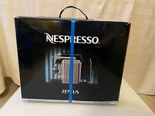 Nespresso Pro Zenius ZN100 Neu und OVP