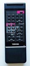 * W-TELECOMANDO ORIGINALE vt31g Toshiba