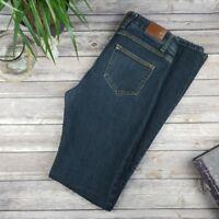 Z. Cavaricci Womens High Rise Skinny Denim Jeans Light Fade Size 2 Long