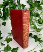 Revival Miscellanies by Rev. James Caughey - Ninth Edition - 1852 Antique Ed.