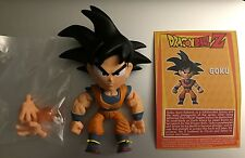 The Loyal Subjects Dragonball Z GOKU Action Vinyl Figure DBZ