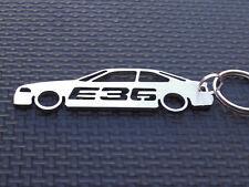 BMW E36 schlüsselanhänger M3 M POWER COUPE ALPINA AC CABRIO DRIFT 3ER anhänger