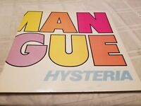 Human League - Hysteria Vinyl Record LP