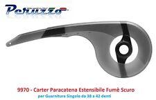 Carter Paracatena Estensibile Fumè x Guarniture 38/42 per Bici 20-24-26 Cruiser