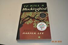 To Kill a Mockingbird, 50th Anniversary Edition , Harper Lee