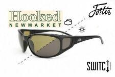 Fortis Eyewear Fishing Switch Wraps Polarised Sunglasses