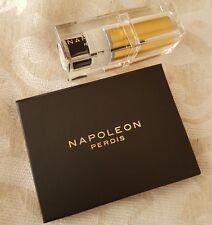 Napoleon Perdis Light vs Dark palette and lipstick - New