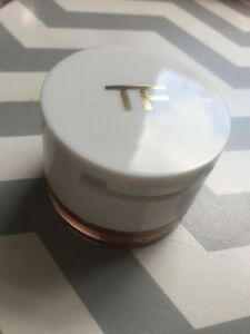 Tom Ford Cream and Powder Eye Color Duo Golden Peach Eyeshadow