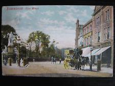 Five Ways  , Birmingham , Warwickshire - posted 1914
