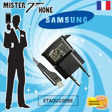 Samsung house charger compact ETAOU 10ebe 0,7a ac100-240v original wave 2 3 m y
