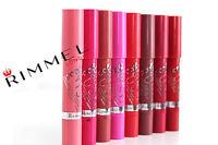 Rimmel Lasting Finish Colour Rush Lipstick Balm ~~ Please Choose Shade