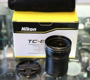 Nikon TC-E15ED