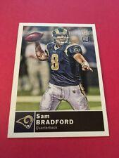 Sam Bradford  Rams 2010 Topps Magic Rookie #241
