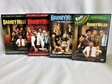70's Barney Miller Series 1-3, Plus Fan Favorites! 9-Disc Set, Approx 1661 Mins