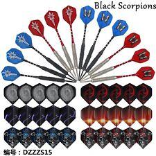 Professional Competition DZZZS15 Needle Dart Suit 12pcs/set
