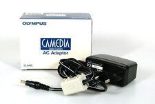 Olympus Camedia AC Adaptor C-6AE Netzteil - (8452)