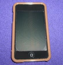DERMIS  IPod touch 3rd Gen Glider Case Protection Shell~  iTouch 3G~ GLOSS BROWN