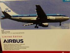 1/500 Herpa Wings KLM Airbus A310-200 531573