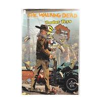 The Walking Dead #1 15th Anniversary Variant Radar Toys Comic NEW