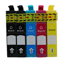 5PK HighYield T288 288XL T288XL Ink Non-OEM For  XP-330 430 446 434 340 440