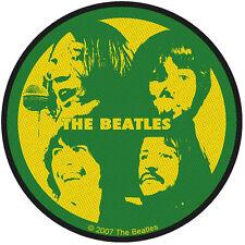 """Beatles - Let It Be Patch 9cm Dia (3 1/2"""")"""