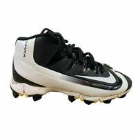 Nike Huarache 2KFilth Keystone Kids Baseball Cleat EU 29.5 US 12C (807138)
