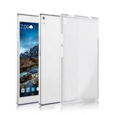 TPU Silikon Case Lenovo Tab 4 8 Plus (TB-8704F/L) Matt Transparent Crystal Cover