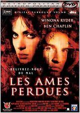 DVD NEUF - LES ÂMES PERDUES