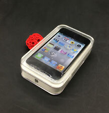 Apple iPod Touch 4th Generation 8GB Black MP3 MP4 Player Warranty - Retail Box