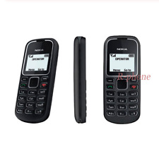 Original Nokia 1280 Unlocked Cellphone GSM Cheap Black Blue Mobile Phone