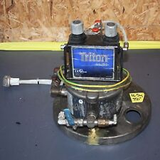 GRACO TRITON 1:1 150 Diaphragm Pump Spray Paint glue Stirrer dispenser 233467