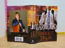 Sweet Talk by Julie Garwood (2012, Hardcover) 1st/1st